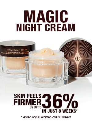 Magic Night Cream with Claim