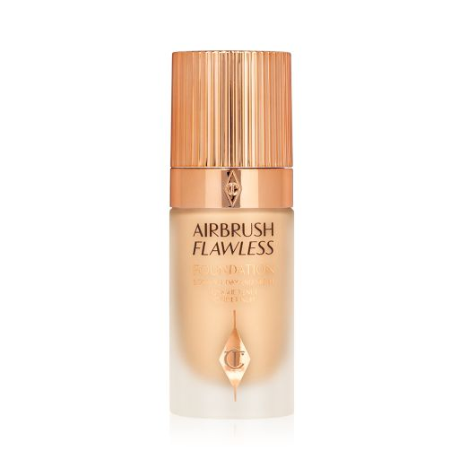 Airbrush Flawless Foundation 5.5 warm closed Packshot