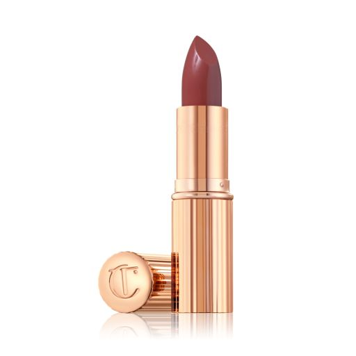 K.I.S.S.I.N.G Pillow Talk Intense Lipstick Packshot Open