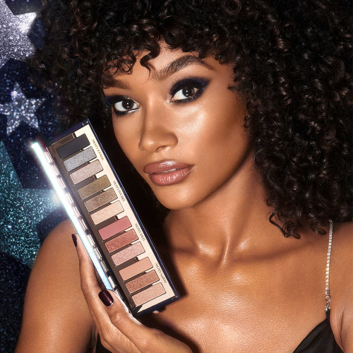 Starry Eyes Instant Eye Palette Model Palette