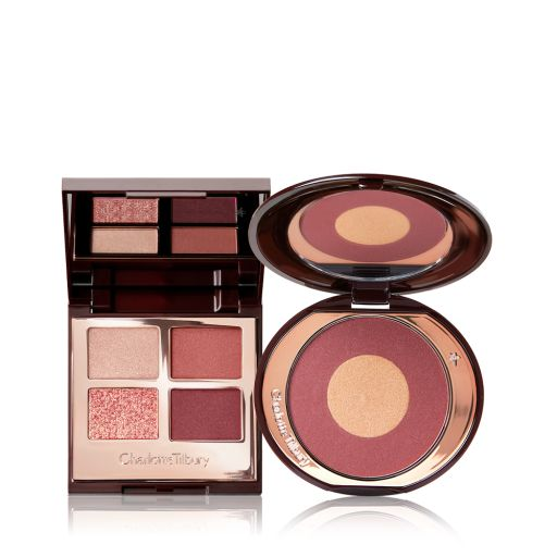 Walk Of No Shame Eye Blush Kit
