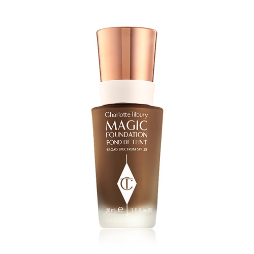 CHARLOTTE TILBURY-MAGIC FOUNDATION-#11.5