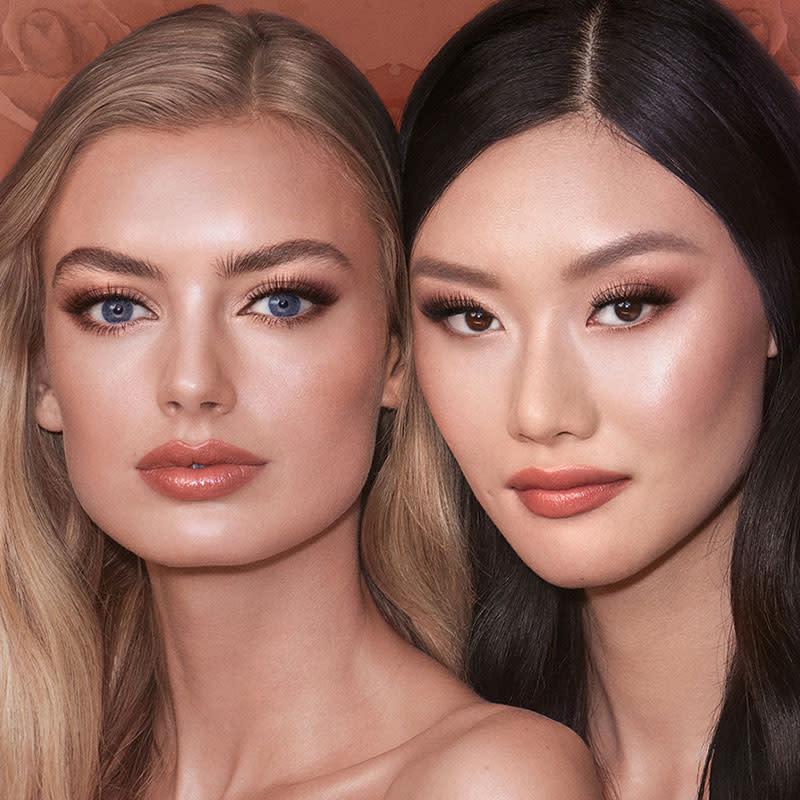 Trucco nude look: 10 segreti per un make-up invisibile