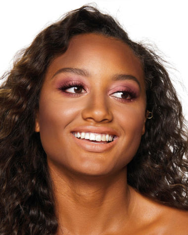 Instant Look Gorgeous Glowing Beauty Model16 R5