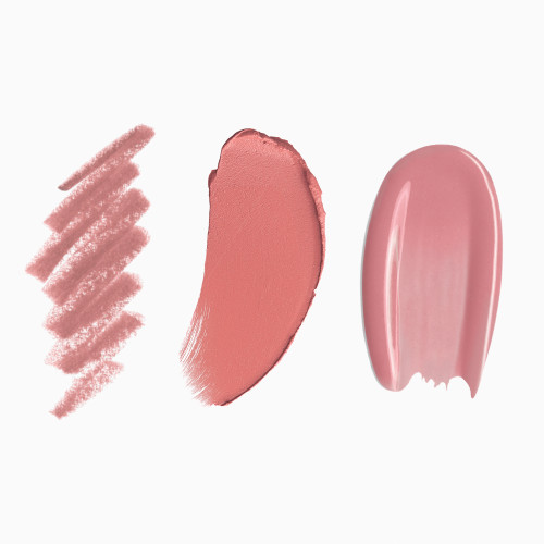 Pillow Talk Look Lipstick Swatch