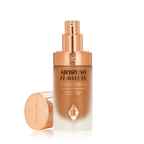 Airbrush Flawless Foundation 13 Neutral Open