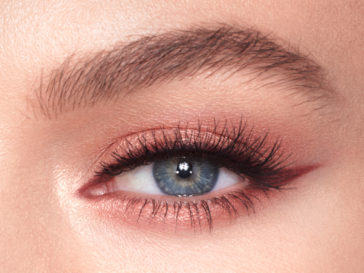 The Dreamiest Pink Prom Makeup Looks  Charlotte Tilbury