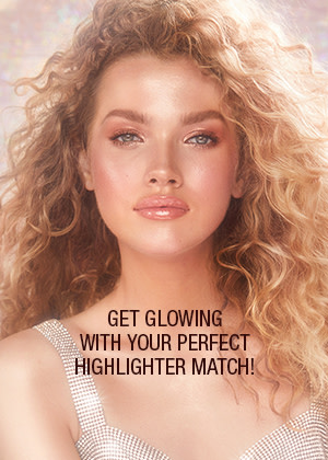 Find your perfect highlighter match
