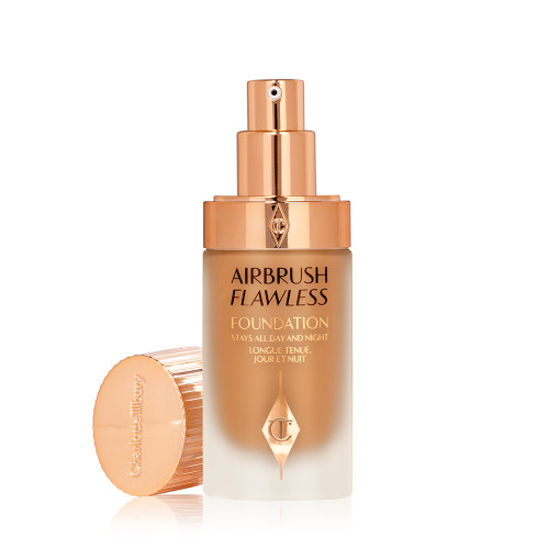 Airbrush Flawless Foundation 11 Neutral Open Pack