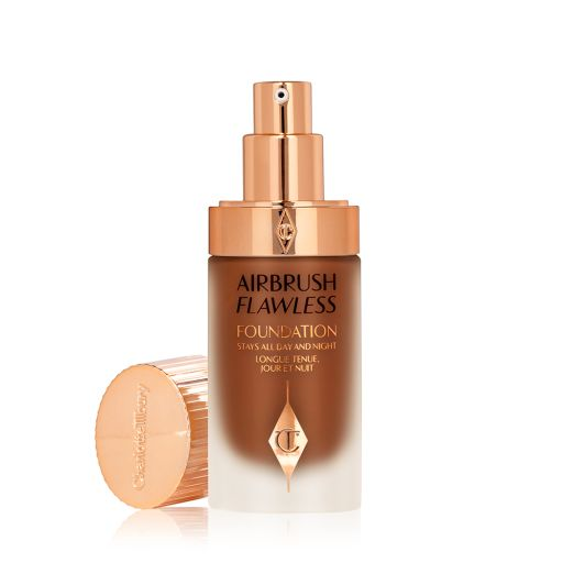 Airbrush Flawless Foundation 16 Neutral Open