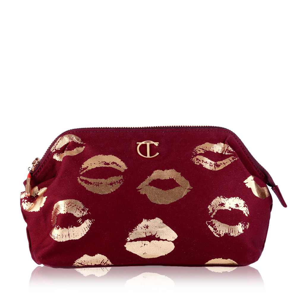 Luxurious Makeup Bag
