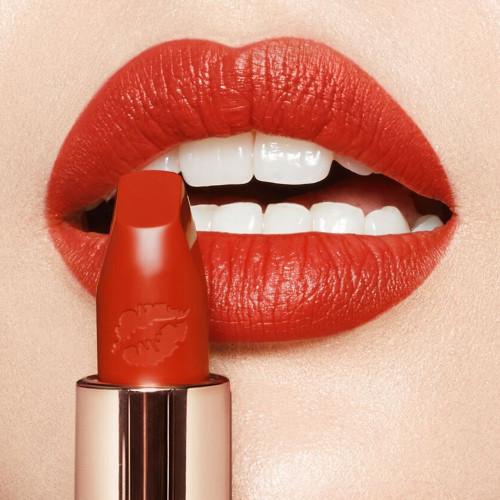f0de4d4f706c Red Hot Susan: Orange-red Refillable Lipstick - Hot Lips 2 ...