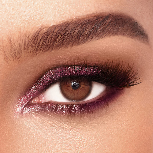 amethystaphrodisiac model eye shot