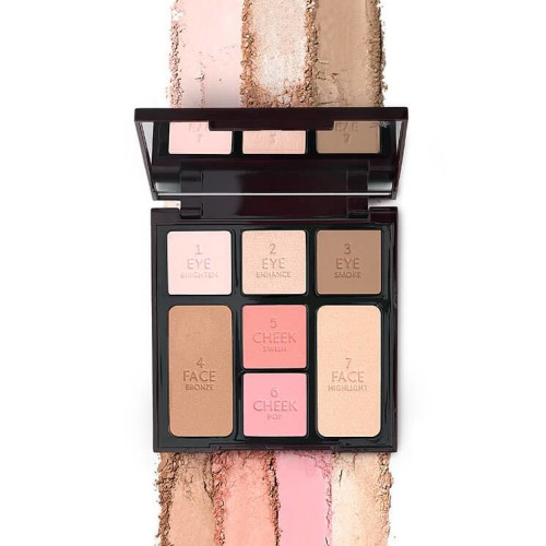 b7f2623119bc6 Natural Beauty Makeup Palette  Instant Look In A Palette