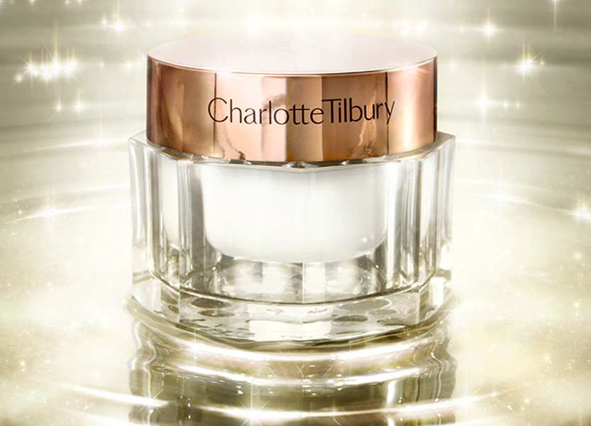Charlotte's Magic Cream Image