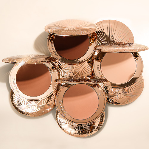 Airbrush Bronzers all shades