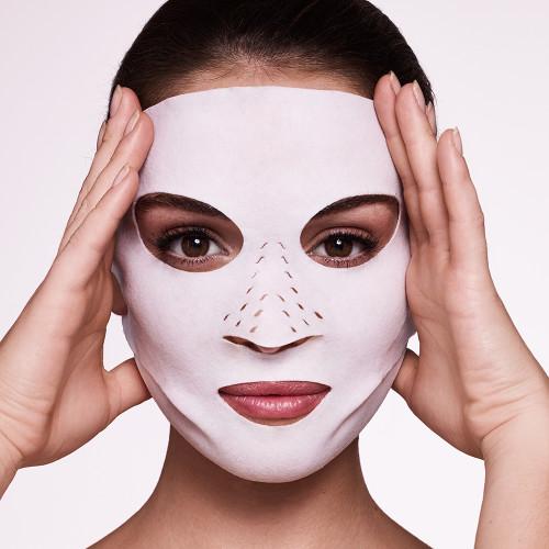Mask Sheet Dry Charlotte Face Tilbury