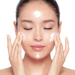 magic cream model application