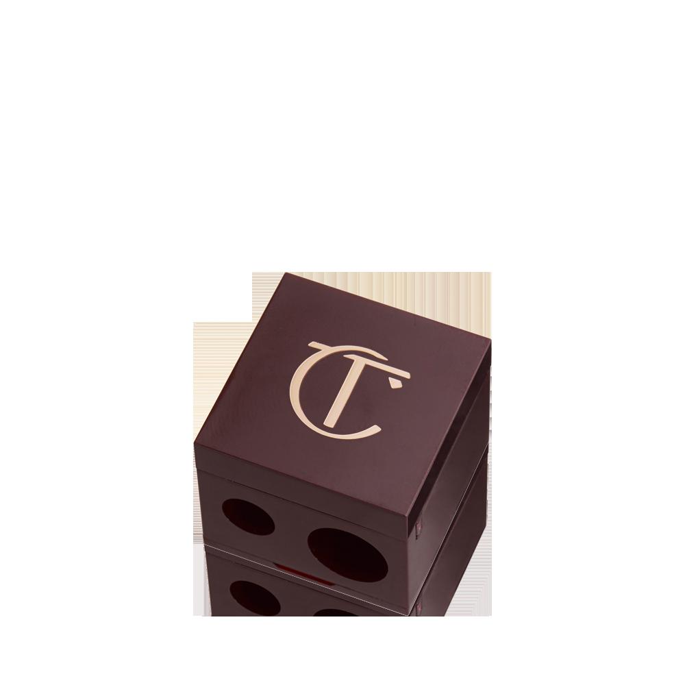 CHARLOTTE TILBURY Double Cube Pencil Sharpener