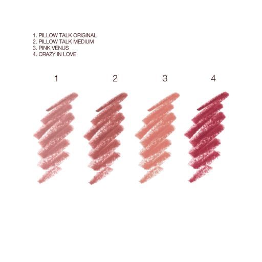LipCheats Swatches