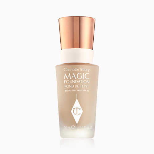 CHARLOTTE TILBURY-MAGIC FOUNDATION-#6.75