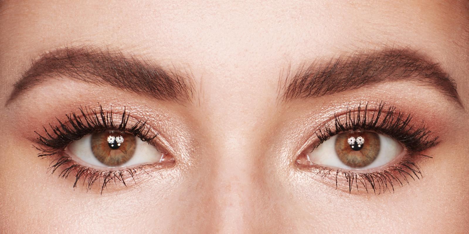 703482ef6db Luxury Mascara: Lengthening & Volumizing | Charlotte Tilbury