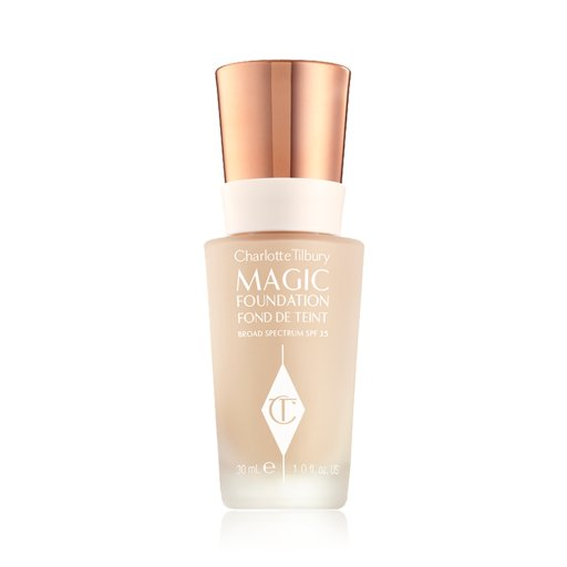CHARLOTTE TILBURY-MAGIC FOUNDATION-#5