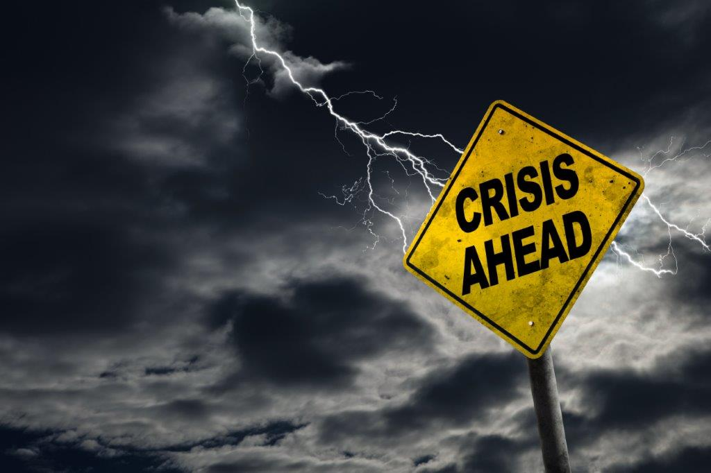 How to prepare for a financial crisis