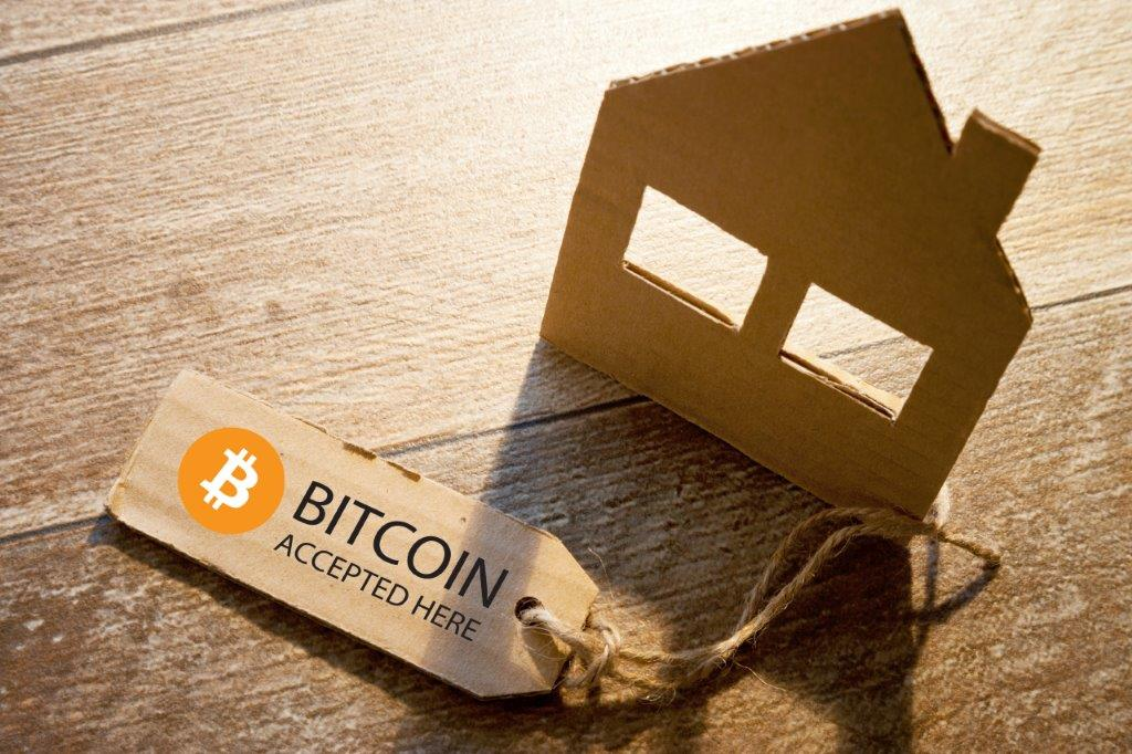 How will Blockchain and Cryptocurrency influence the UK Property Market