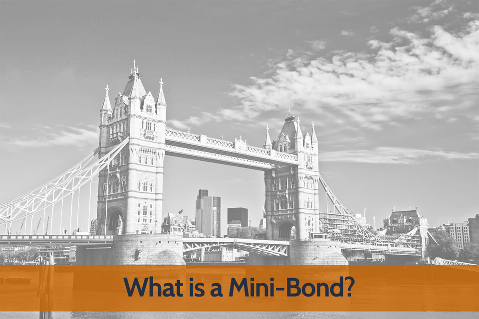 UNDERSTAND OUR ISA ELIGIBLE MINI BOND INVESTMENTS