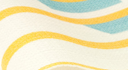 Polyester, Fine Fabric (Indoor)