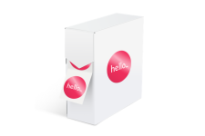 Etiquettes & Stickers Autocollants Personnalisés | Helloprint