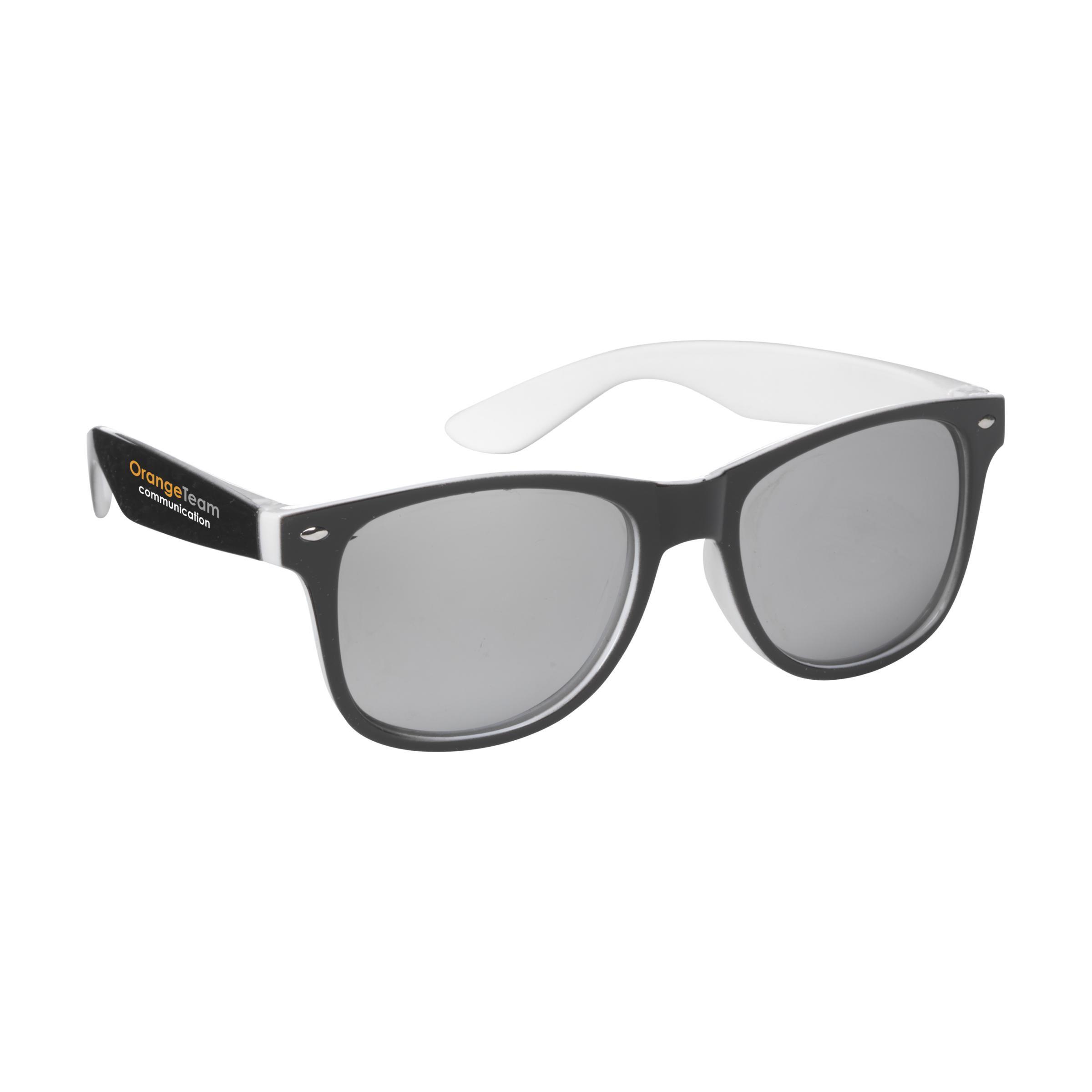Gafas de sol efecto espejo impresas helloprint - Pintaunas efecto espejo ...