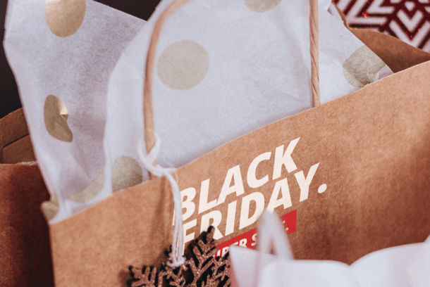 10 Black Friday Campaign Ideas
