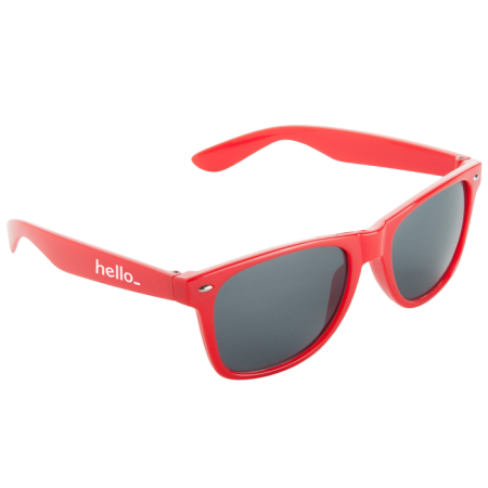 Sunglasses | Glossy finish