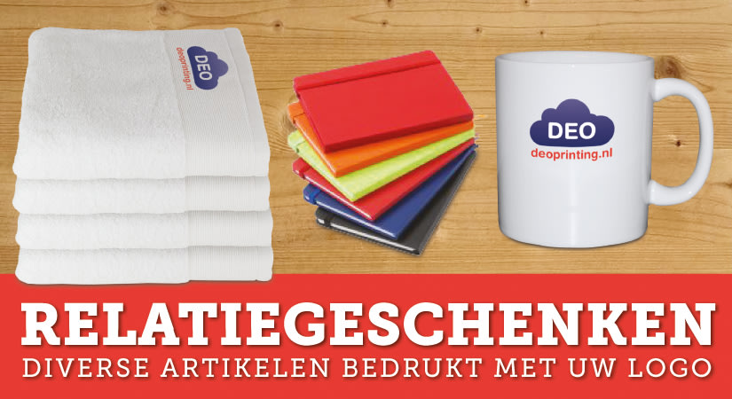 Deoprinting.nl - Banner 2