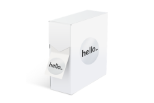 Buy Custom Stickers & Printed Labels on Roll | Helloprint