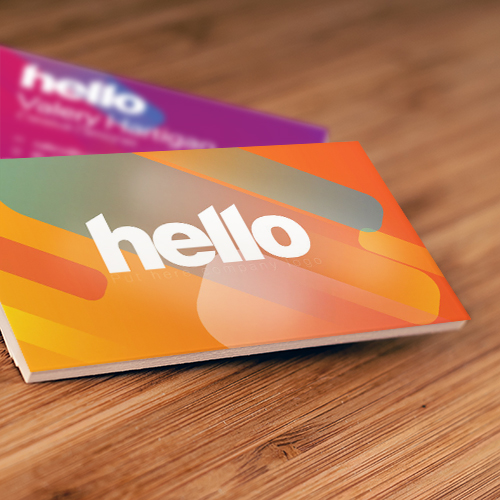 Business cards pms printed at helloprint business cards pms start ordering reheart Choice Image