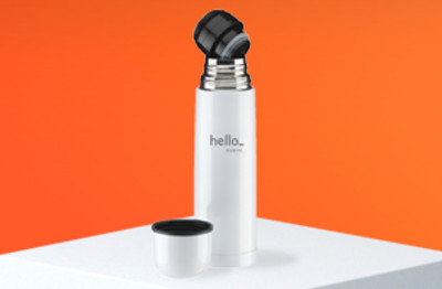 Thermo Colour Flask