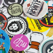 Print cheap Stickers at Helloprint