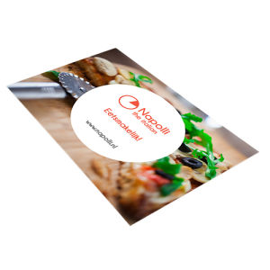 Placemats personalisation