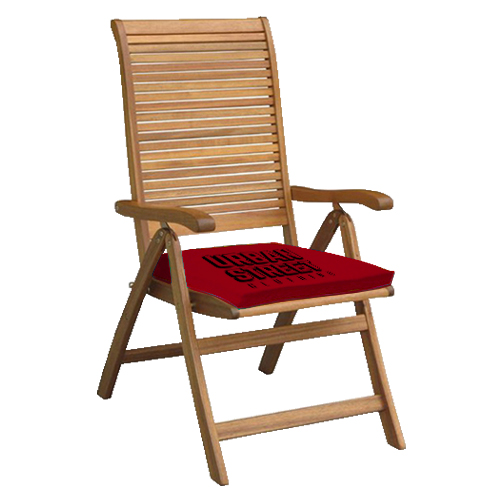 galette de chaise personnalis e helloprint. Black Bedroom Furniture Sets. Home Design Ideas