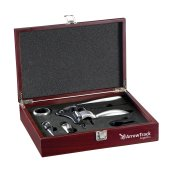 Grandeur wine gift set