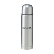 Metallic Thermo Bottle