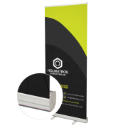 Economy Roller Banners