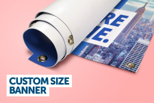 Banner Printing & Personalised Banners   Helloprint