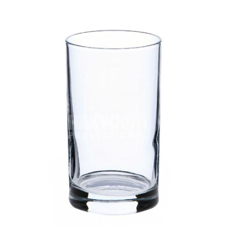A 21 cl glass available with a personalised logo or image printed on the side for cheap at Helloprint