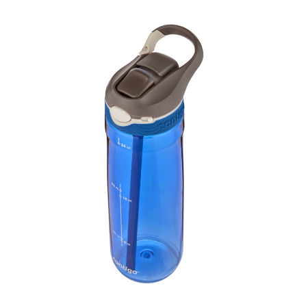 Cheap leisure outdoor Contigo® Ashland water bottle with Helloprint. Learn more about our printed products and order online.