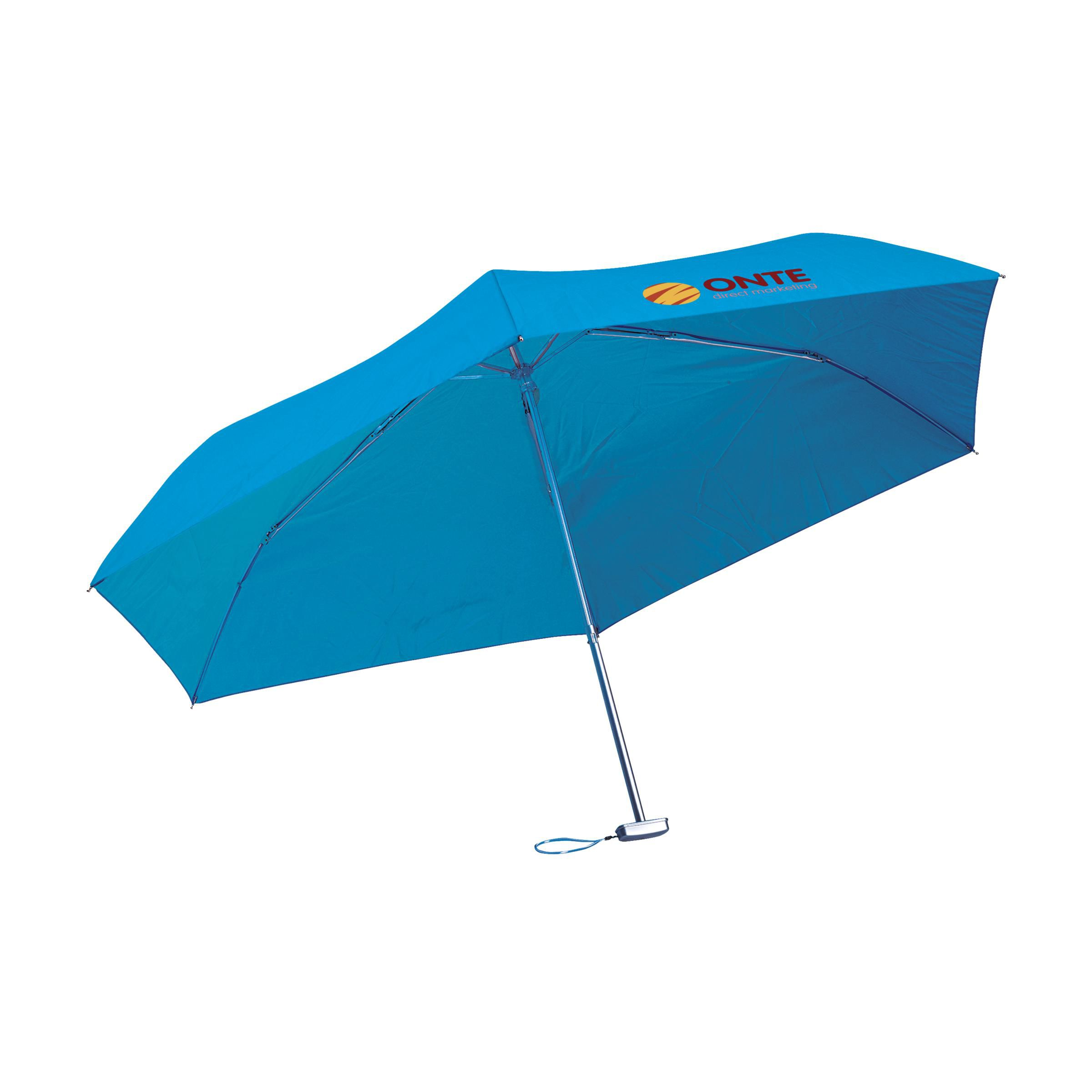 Ultra folding umbrella