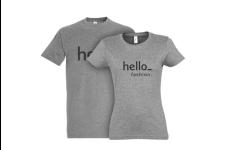 fcd455bb40d T-Shirt Bedrukken Met Logo of Tekst | Drukzo